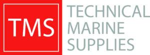 Technical marine spllies
